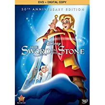 Sword in the Stone: 50th Anniversary Edition