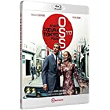 Mission to Tokyo ( Atout coeur à Tokyo pour O.S.S. 117 ) ( OSS 117 - Terror in Tokyo ) [ Blu-Ray, Reg.A/B/C Import - France ]