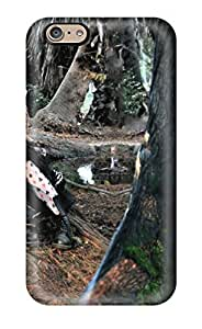 BEYqihR6485KcnJY Case Cover Protector For Iphone 6 Avril Lavigne Case