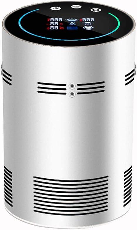 hogar Purificador de aire para alergias con verdaderos filtros ...