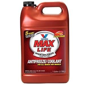 Zerex G-05 Antifreeze/Coolant, Ready to Use