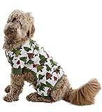 No Peeking! Dog Flapjack Onsie by LazyOne | Adult Kid Infant Dog Family Matching Pajamas