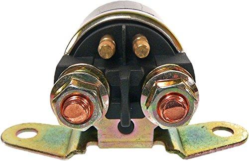 DB Electrical SND6054 Starter