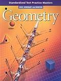 Geometry, Holt, Rinehart and Winston Staff, 0030648130