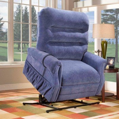 36 Series Medium 3 Position Reclining Lift Chair ()