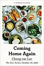 Coming Home Again (Singles Classic)