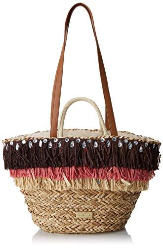 44870 9x35x15 W cm x Varios Mujer Shopper Colores L H Gioseppo para Multicolor x wdqIWY