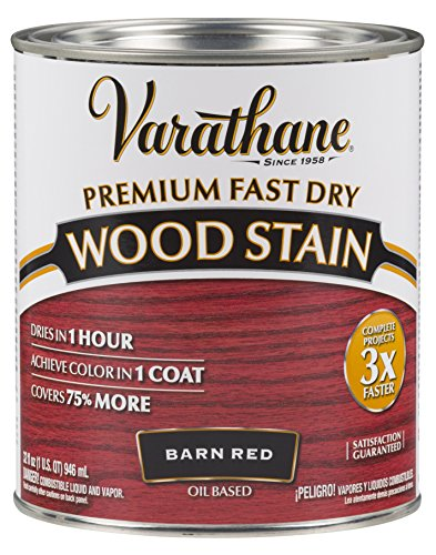 rust-oleum-307414-premium-fast-dry-wood-stain-32-oz-barn-red