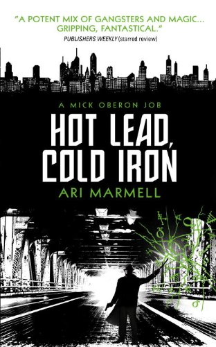 Hot Lead Cold Iron Oberon product image