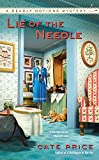 Lie of the Needle (A Deadly Notions Mystery)