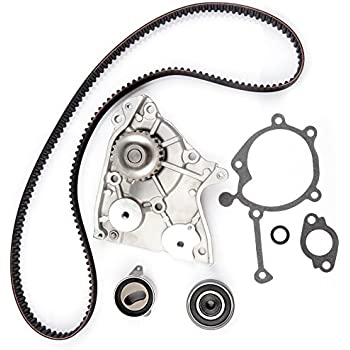 Amazon Com Eccpp New Timing Belt Water Pump Kit Fits 1995 2002 Kia