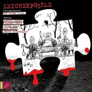 Leichenpuzzle Hörspiel