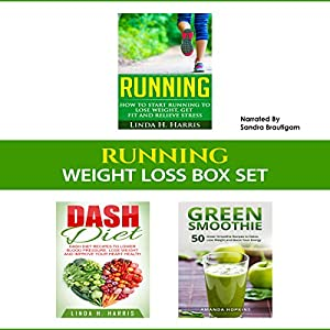 Weight Loss Box Set Audiobook