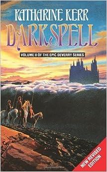 Book Daggerspell (Deverry) by Katharine Kerr (2011-07-04)