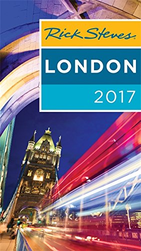 Rick Steves London 2017