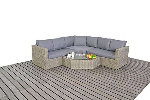 moderne gro e garten winkel ecke sofa 2 modular 2 sitzer sofas winkel ecke sofa mit ein glas. Black Bedroom Furniture Sets. Home Design Ideas