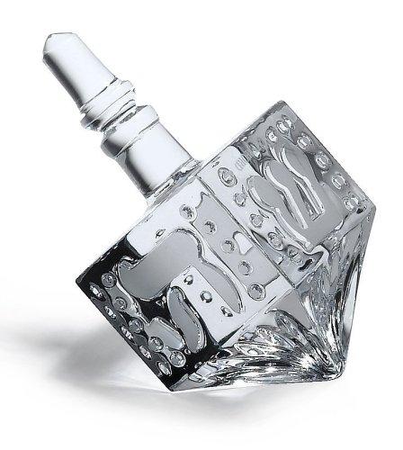 Waterford Crystal Dreidle