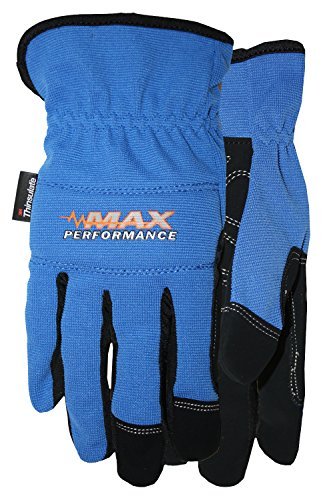 Max Performance Gloves - 2