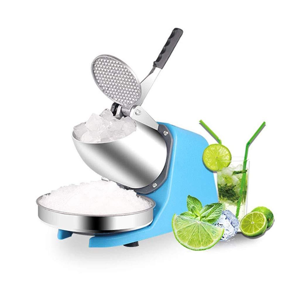 ZLSANVD Eléctrica trituradora de hielo de la máquina de afeitar ...