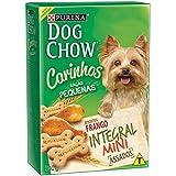 Nestlé Purina Dog Chow Carinhos Petisco Integral Mini Para Cães Adultos Raças Pequenas Frango 500g