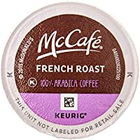 84 Count McCafe French Roast Dark K-Cups Pods