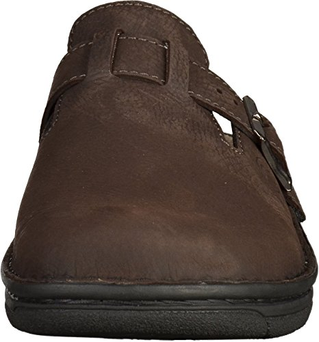 Berkemann - Mules Hombre marrón