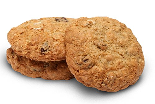 Low Fat Oatmeal Cookies - Simply Scrumptous Fat Free Oatmeal Raisin Cookies