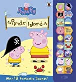 Peppa Pig: On Pirate Island Sound Book by VARIOUS on 06/10/2011 Re-issue edition