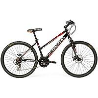 """Moma Bikes Bicicleta Montaña SUN 26"""""""