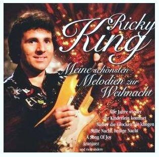 Ricky King-Meine Schoensten Melodien Zur Weihnacht-CD-FLAC-2009-VOLDiES Download