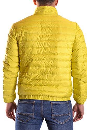 Refrigiwear Homme MCBI254080O Jaune Polyester Doudoune