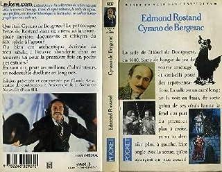 Cyrano de Bergerac, Rostand, Edmond