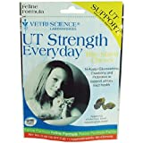 UT Strength Everyday Soft Chews for Cats – 60 ct, My Pet Supplies