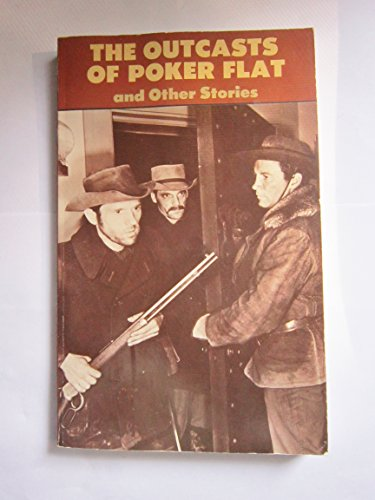 "an analysis of the outcasts of poker flat a short story by bret harte But the little group of outcasts tried to keep ""the outcasts of poker flat"" by bret harte was adapted for voa learning english and read by short story."