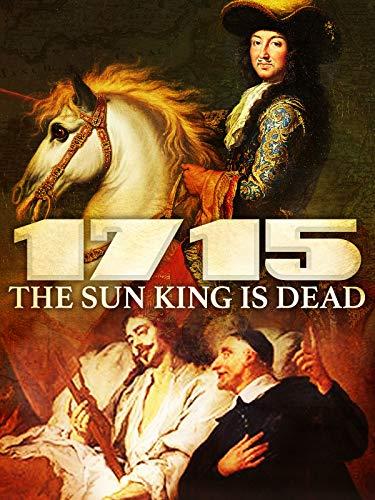 The Sun King Is Dead ()