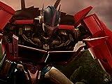 Clip: Optimus Vs Megatron
