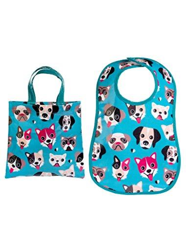 Baby Gift Set Bib Tote product image