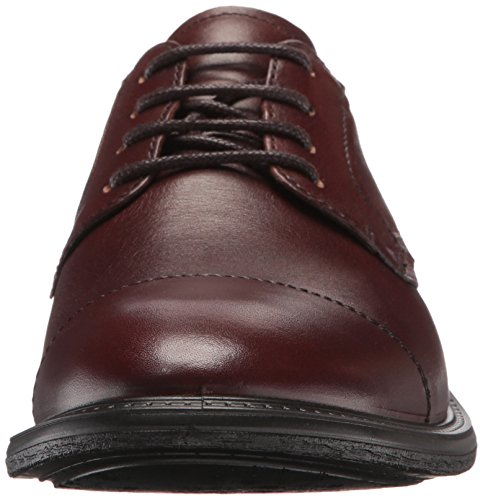 ECCO Men's Knoxville Cap Toe Oxford, Whisky, 45 EU/11-11.5 M US by ECCO (Image #4)
