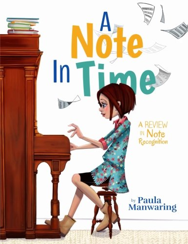 A Note in Time: A Review in Note Recognition