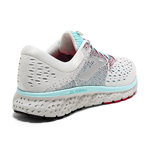 Brooks Womens Glycerin 16 Running Shoe 8