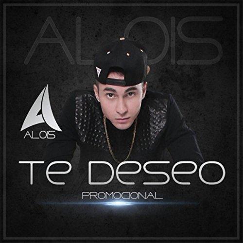 Te Deseo [Explicit]