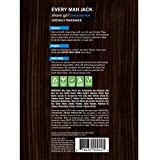 Every Man Jack Shave Gel - Shea Butter | 7-ounce