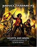 Mindjammer RPG - Hearts & Minds Adventure