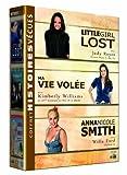 Coffret Histoires v??cues : La disparition de mon enfant / Ma vie vol??e / Anna Nicole Smith