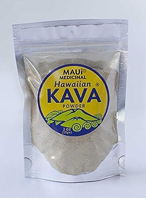 """Kava Powder """" Hawaiian Kava"""""""