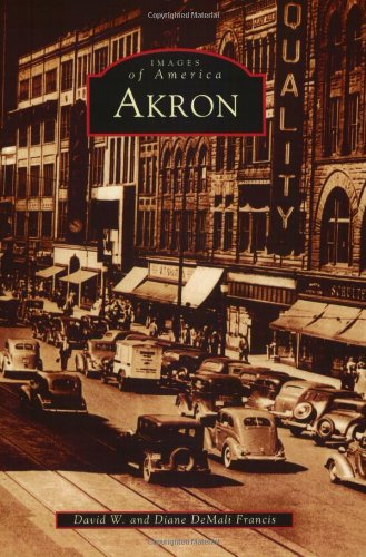 Akron    Oh    Images Of America