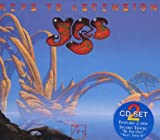 Keys to Ascension by Yes (1995-08-02)