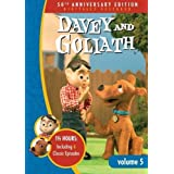 Davey and Goliath: Volume 5 by Bridgestone