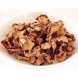 Dried Chanterelle Mushrooms, Premium Grade (2oz)