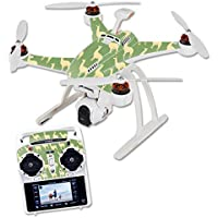 Skin For Blade Chroma Quadcopter – Llama | MightySkins Protective, Durable, and Unique Vinyl Decal wrap cover | Easy To Apply, Remove, and Change Styles | Made in the USA